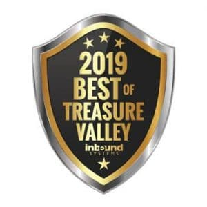 best treasure valley trophy