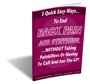 3quick ways to end back pain idaho spine and sport