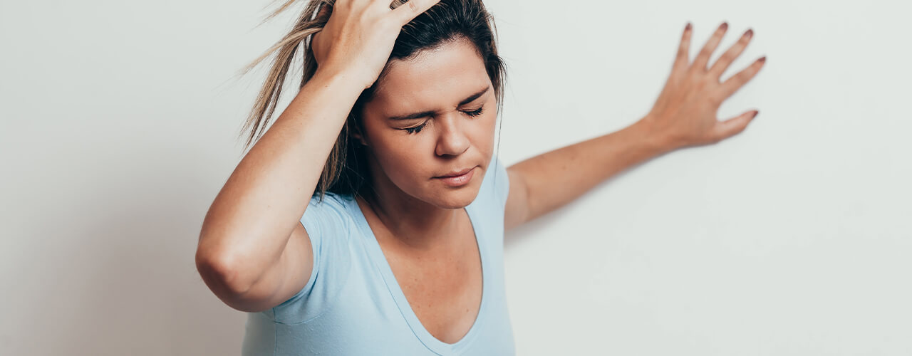 dizziness vertigo Idaho Spine and Sports Physical Therapy Boise & Meridian, ID