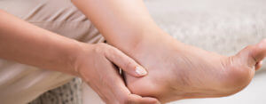 foot ankle pain Idaho Spine and Sports Physical Therapy Boise & Meridian, ID