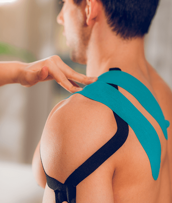 kinesio-taping-idaho-spine-and-sport-physical-therapy