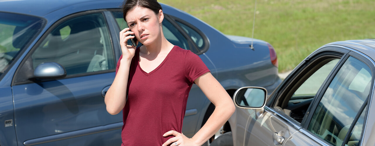 motor vehicle accident injuries Idaho Spine and Sports Physical Therapy Boise & Meridian, ID