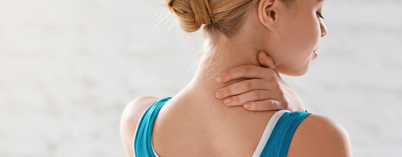 neck pain Idaho Spine and Sports Physical Therapy Boise & Meridian, ID