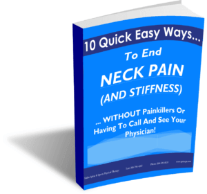 neck-pain-report idaho sport and spine physical therapy